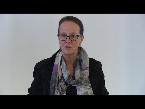 Feminist Change and the University: Keynote Address by Wendy Brown (Video 3 of 3)
