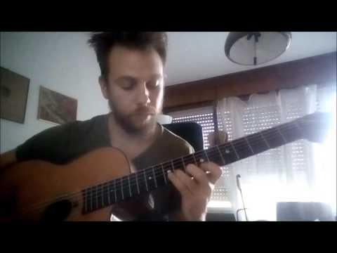 Gypsy Jazz Beginner lesson - Episode 4 - Billet Doux (tab)