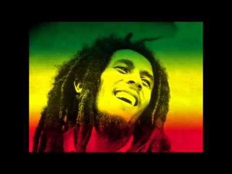 Bob Marley - I don't Like Cricket