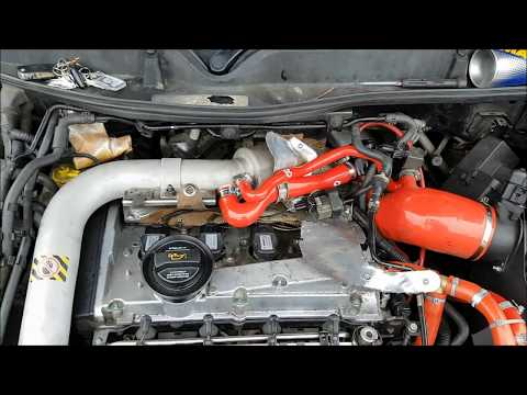 n75 and diverter valve silicone pipe upgrade 1 8t vw audi seat 2003 Audi A4 Wiring Diagram