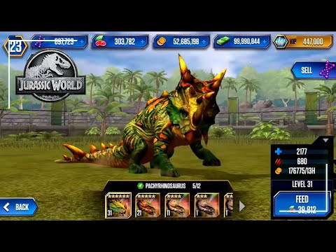 Jurassic World™ The Game | Jurassic World
