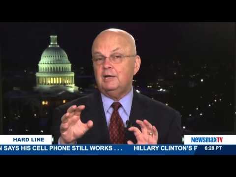 The Hard Line | Gen. Michael Hayden discuss the Iran nuclear deal