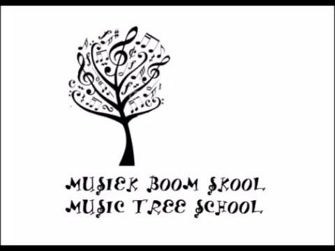 Music Tree School Logo