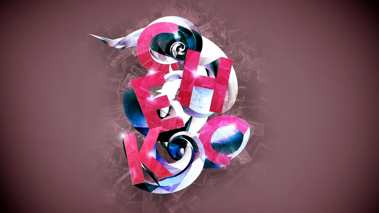Stylish 3d text effect photoshop cs5 extended tutorial youtube baditri Gallery