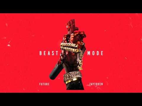 Future Lay Up (Beast Mode)