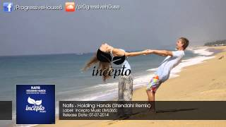 Nafis - Holding Hands (Stendahl Remix)