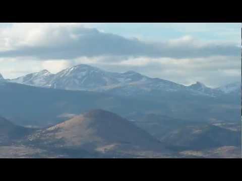 Green Mountain Summit - Boulder, Colorado
