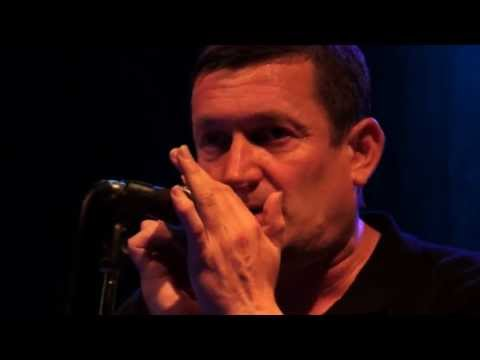 Paul Heaton & Band - Build (Ferrara, Spazio Grisù, July 30th 2013)