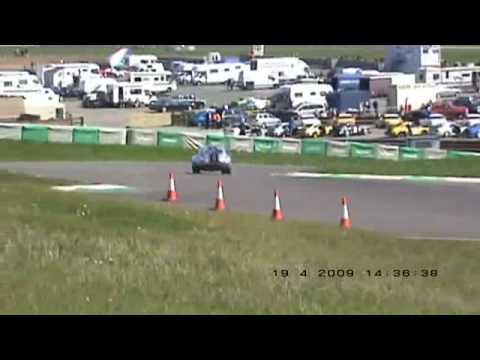 Classic Car Racing Youtube