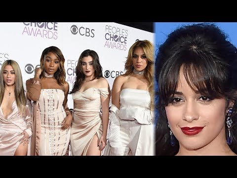 Camila Cabello Says She's in a GOOD Place With Fifth Harmony on VMA Red Carpet