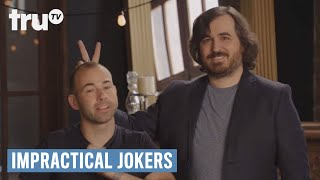 Video Impractical Jokers - 10 Flirtiest Moments download MP3, 3GP, MP4, WEBM, AVI, FLV Mei 2018