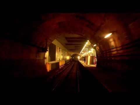 Lexytron - Tell The Vein (Official Video)