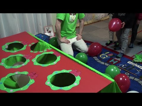 Christmas Games And Activities For Kids   Maple Leaf Learning Club
