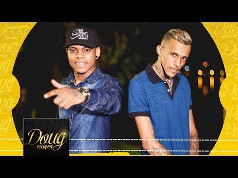 MC KAIO E MC FROG - BARULHAR (VIDEO CLIPE)