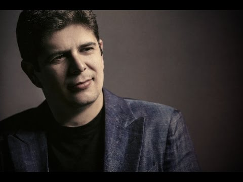 M. Ravel: Piano concerto in G major - Perianes - Orozco Estrada - Sinfónica de Galicia