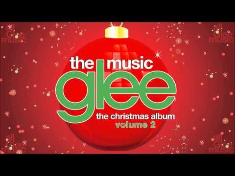 Christmas Wrapping | Glee [HD FULL STUDIO]