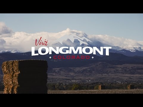 Crazy About Longmont Colorado