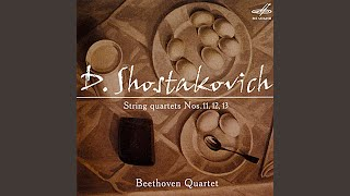 String Quartet No. 12 in D-Flat Major, Op. 133: II. Allegretto
