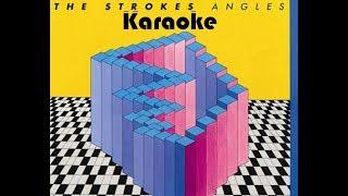 Taken For a Fool - The Strokes (Karaoke)