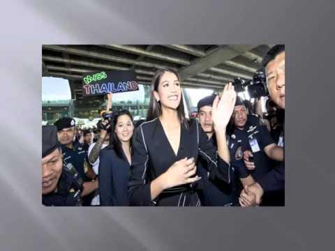 Paul Hayward Bangkok | Miss Thailand Back To Home