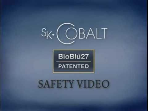 PSA Safety Video - Easily Remove a Cobalt Wedding Ring