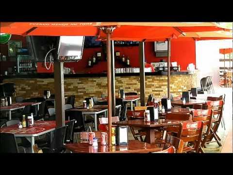 "Peskito Restaurant ""Panama'"""