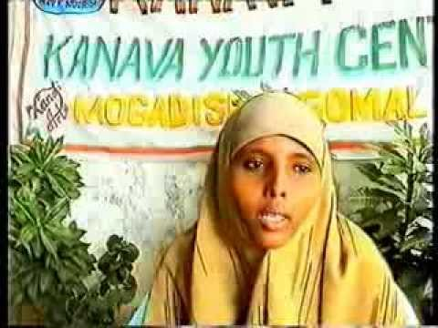 KANAVA YOUTH CENTER- MOGADISHO-SOMALIA