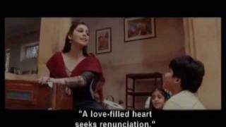"""""""Mujhme Zinda Hai Woh""""- Full Song- (Movie: Ek Vivaah... Aisa Bhi- 2008)- With English Subtitle.."""
