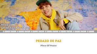 J-HOPE - P.O.P (Sub Español | Hangul | Roma) HD