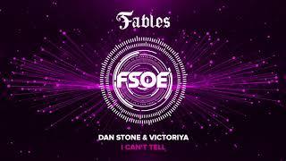 Dan Stone & Victoriya - I Can't Tell