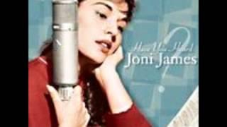 "Joni James  ""Be My Love"""