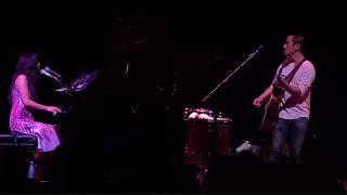 Vienna Teng and Alex Wong - Level Up (Live January 4, 2019)