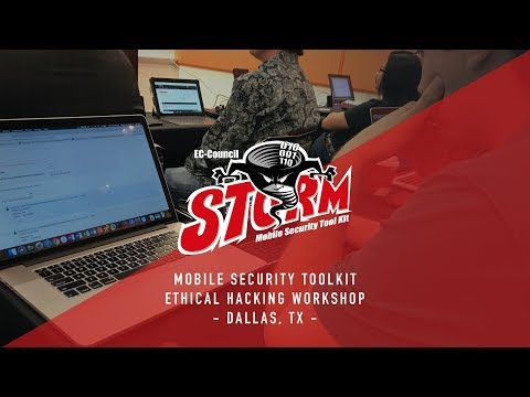 Hacker Halted 2019   Hacker Halted Academy   Hacker Training