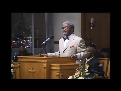 2018 May 20 - 730a Worship  (1st Bapt Church College Hill, Tampa FL)
