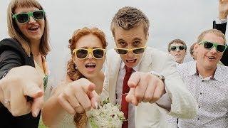 Timur & Anna  Студия Отражениею Свадьба в Твери
