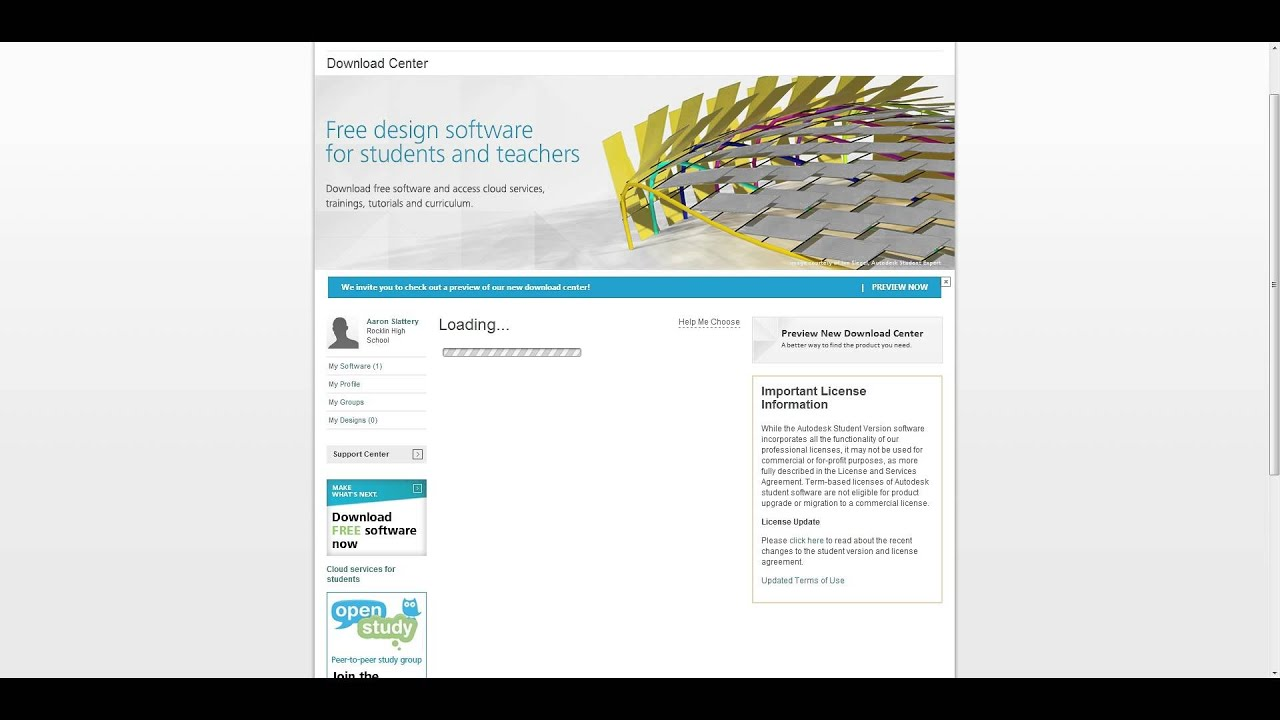 How to get 3DS Max 2014 for Free!