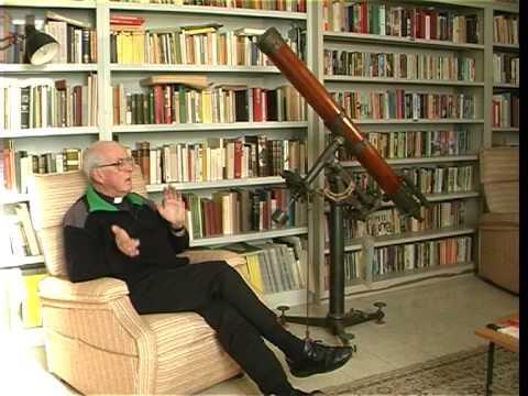 Intervista a George Coyne su scienza e fede