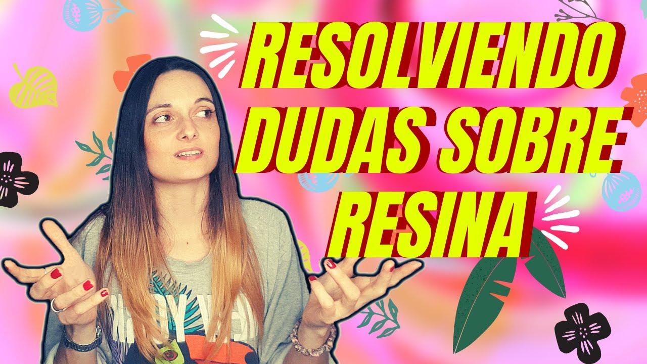TUTORIAL: RESOLVIENDO DUDAS RESINA EPOXY   BettaSinSiesta