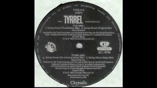 Tyrell Corporation-Going Home (Original Mix)