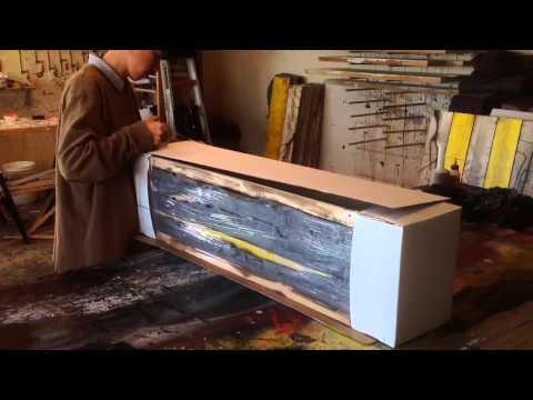 Shipping Art