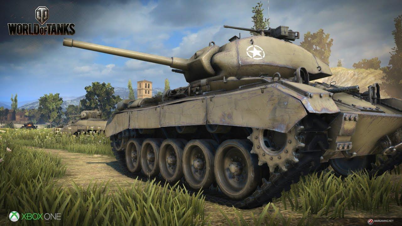 Мегазаводы: Wargaming.World of Tanks. Наука и образование
