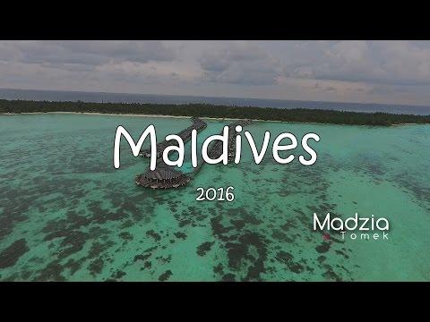 M&T - Maldives 2016