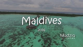 M&T - Maldives 2016