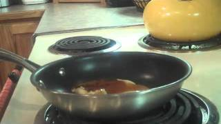 How To Make:honey Mustard Salmon Sauce Recipe