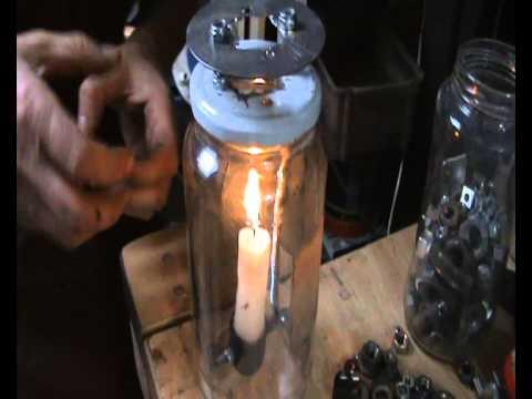 Como hacer un farol casero de vela 2 parte how to - Como hacer velas ...