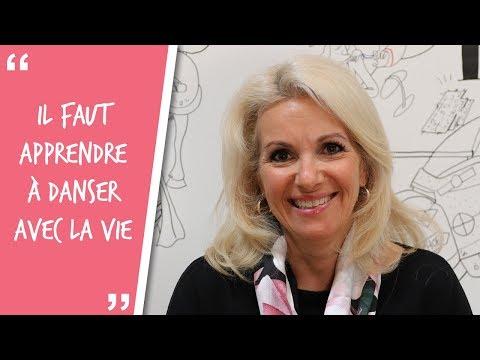 Livres du moment : Interview de Christine Michaud – Une irrésistible envie de fleurir