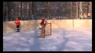 Хоккей  Старая Русса