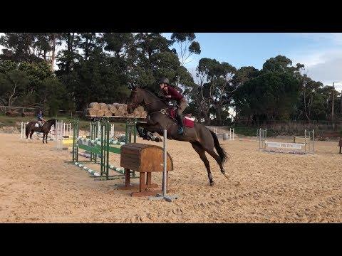 Mad May Week 3 - Naracoorte Horse Trials Prep