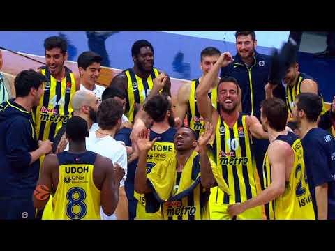 Home-court advantage in the EuroLeague Playoffs