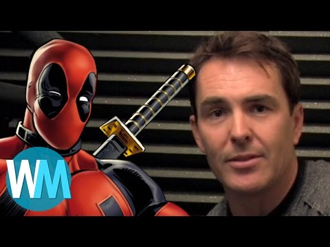 Top 10 Amazing Nolan North Voice Performances
